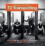T2 TRAINSPOTTING CD SOUNDTRACK