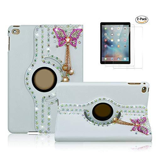 STENES Bling Case Compatible iPad Pro 11