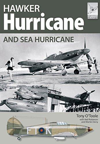 (Hawker Hurricane and Sea Hurricane (FlightCraft))