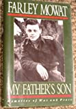 My Father's Son, Farley Mowat, 0395650291