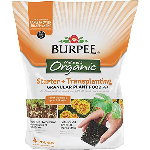 international-mulch-burpee-organic-starter-transplanting-dry-plant-food