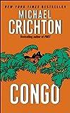 Congo, Michael Crichton, 0060541830