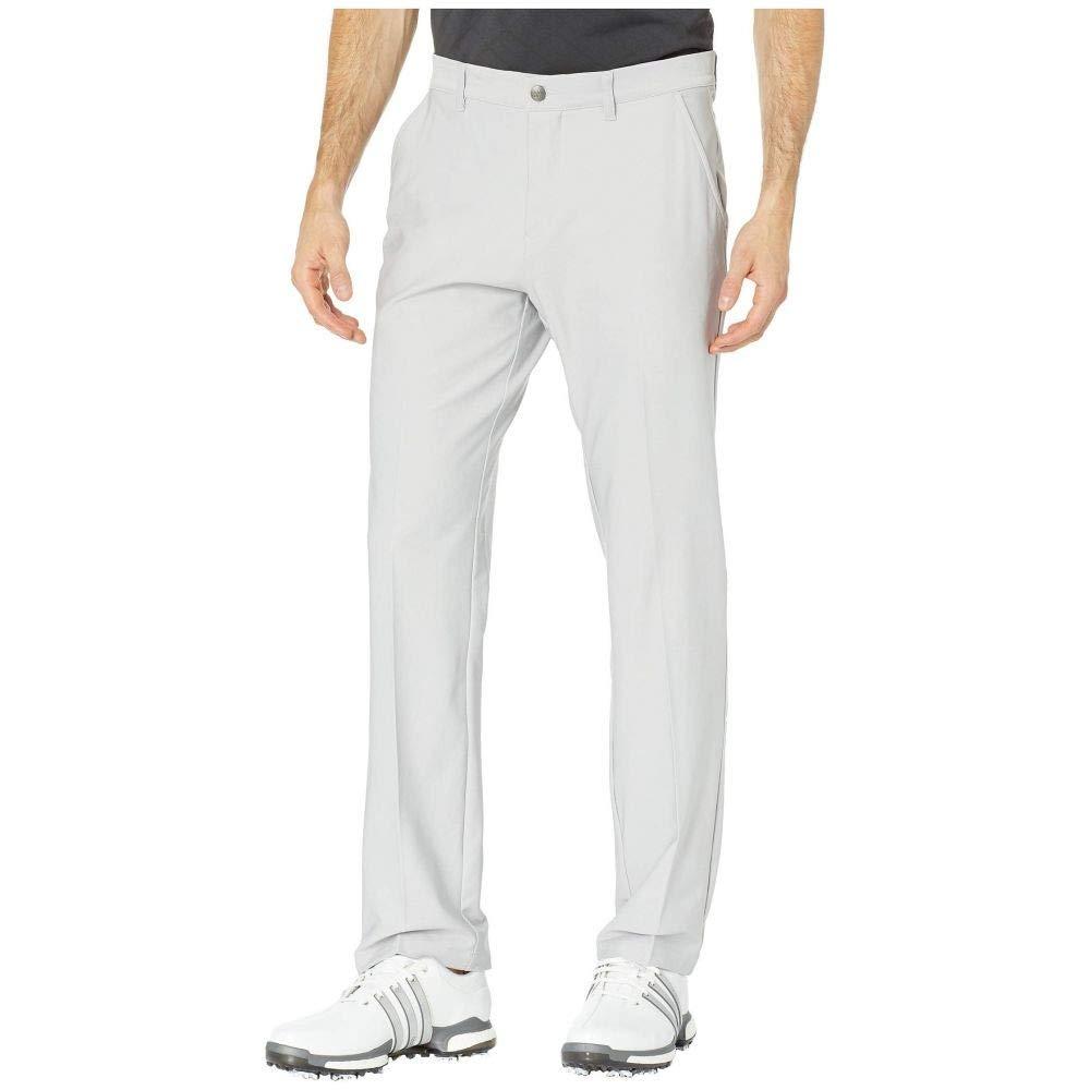 adidas Golf (アディダス) メンズ ボトムスパンツ Ultimate Classic Pants Grey Two サイズ33X34 [並行輸入品]   B07N9ZPR46