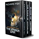 The Ember War Saga: The First Trilogy