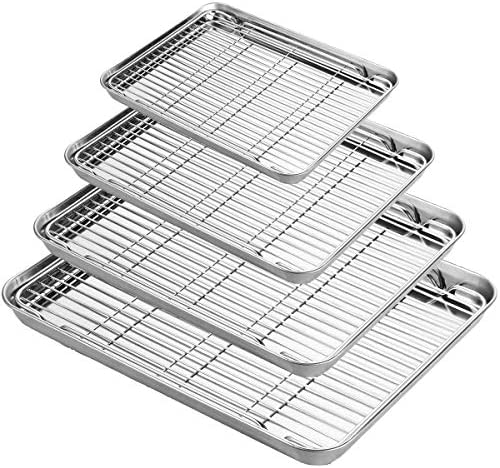 Fungun Baking Sheet Cooling Rack product image