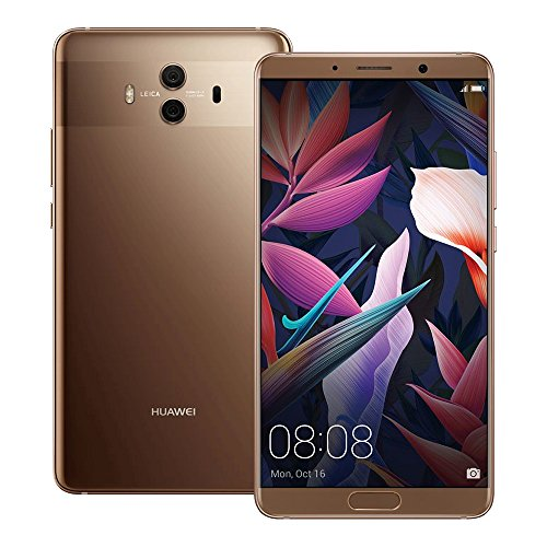 Click to buy Huawei Mate 10 (ALP-L29) 4GB / 64GB 5.9-inches LTE Dual SIM Factory Unlocked - International Stock No Warranty (Mocha Brown) - From only $659