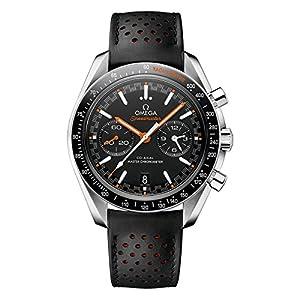51AsEM%2B0gfL. SS300  - Omega Speedmaster Racing Automatic Chronograph Mens Watch 329.32.44.51.01.001