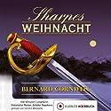 Sharpes Weihnacht (Richard Sharpe) Hörbuch von Bernard Cornwell Gesprochen von: Torsten Michaelis