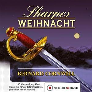 Sharpes Weihnacht (Richard Sharpe) Hörbuch