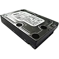 DELL 1TB 32MB Cache 7200RPM SATA 3.0Gb/s 3.5 Internal Desktop Hard Drive (Works for any SATA PC/Mac) - 1 Year Warranty