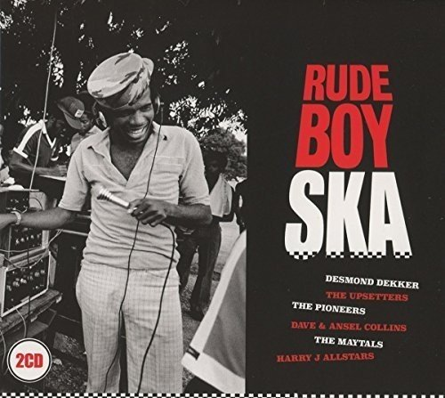 Various Artists - Rude Boy Ska - Zortam Music