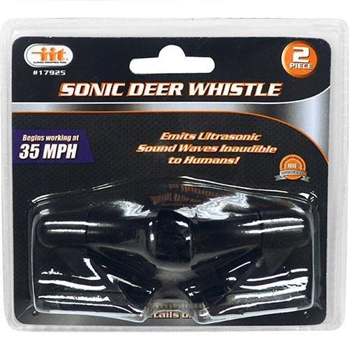 (IIT 17925 Sonic Deer Whistle 2Piece,)