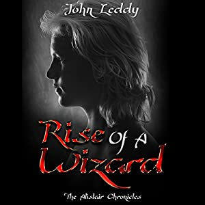 Rise Of A Wizard Audiobook