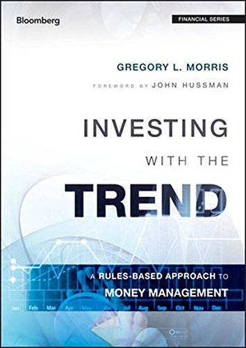 Investing with the Trend: A Rules-based Approach to Money Management by Wiley
