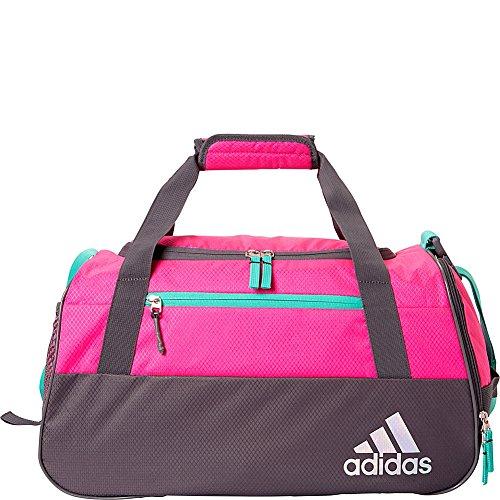 adidas Squad III Duffel- Exclusive Colors (Shock Pink Shock Mint Onix)  (B076TCQ7FD)   Amazon price tracker   tracking, Amazon price history  charts, ... 5495b10ce8