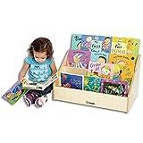 WHITNEY BROS W1499 - Expositor de libro bajo para niño