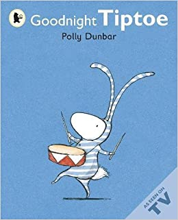 Book Goodnight Tiptoe (Tilly and Friends)