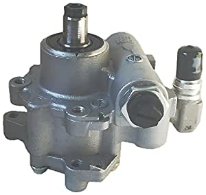 Well auto power steering pump 98 03 mercedes for Mercedes benz ml320 power steering pump