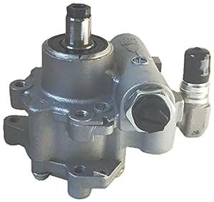 Well auto power steering pump 98 03 mercedes for Mercedes benz ml320 power steering fluid