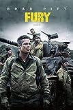 Fury poster thumbnail