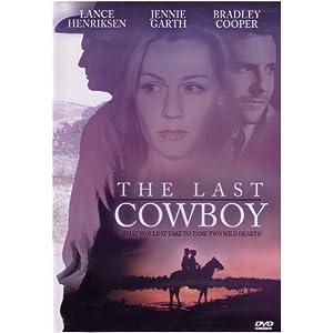 The Last Cowboy (2003)