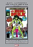Savage She-Hulk Masterworks Vol. 1 (Savage She-Hulk (1980-1982))