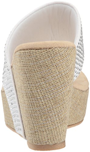 White Volatile Women's Sandal Majestic Wedge 4zIFq
