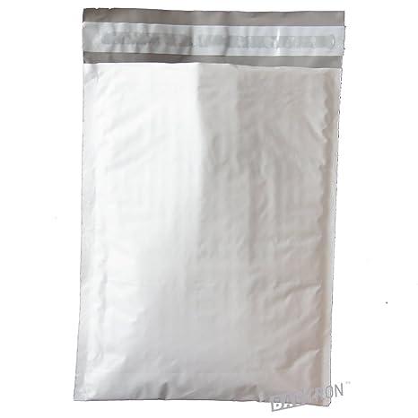 Amazon.com: bagtron # Poly Bubble Mailer bolsas