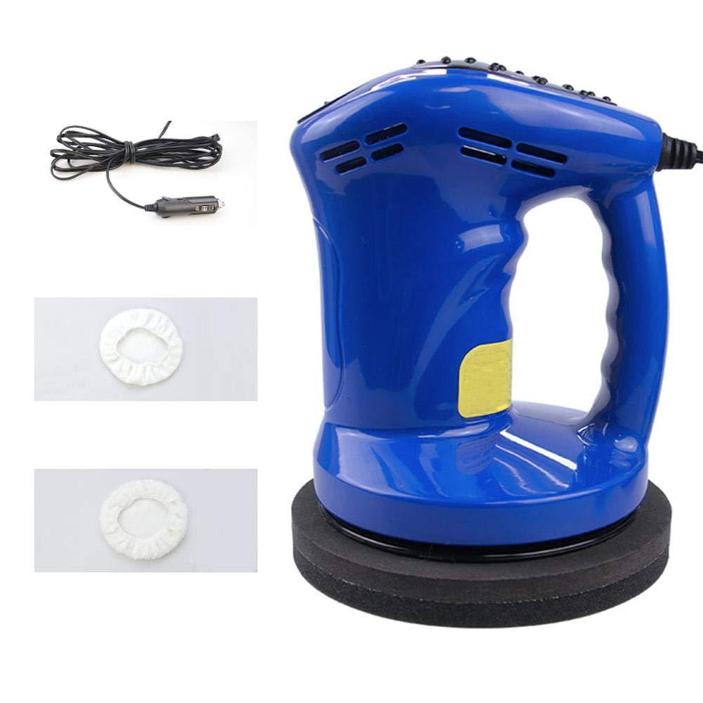 SinceY Pulidora de Coche de 12 V M/áquina de Encendido para Pulido y Encendido de autom/óviles
