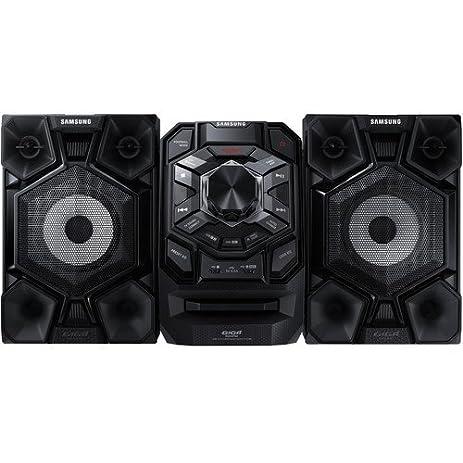 Samsung 230 Watt Bluetooth Hi Fi Audio Stereo Sound System With Single Disc Cd