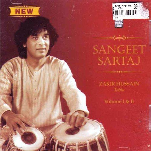 Sangeet Sale special Colorado Springs Mall price sartaj-Zakir hussain-tabla