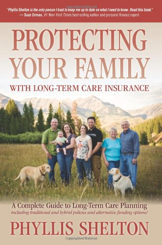 51AsJ%2BTdnFL - Protecting Your Family with Long-Term Care Insurance