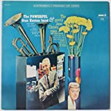 The Powerful Stan Kenton Band & the Pretty June Christy Voice