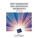Next-Generation DNA Sequencing Informatics, Second Edition