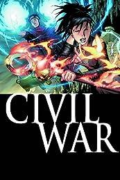 Civil War: Young Avengers & Runaways (Trade Paperback)
