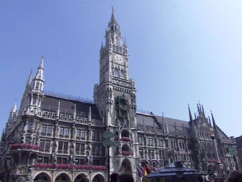 Smart Travels with Rudy Maxa: Munich and Bavaria