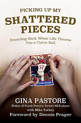 Pastore – Picking Up My Shattered Pieces: Bouncing Back When Life Throws You a Curve Ball