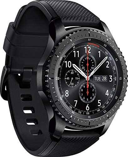 Samsung Galaxy Watch Frontier S3 Space Gray International Version