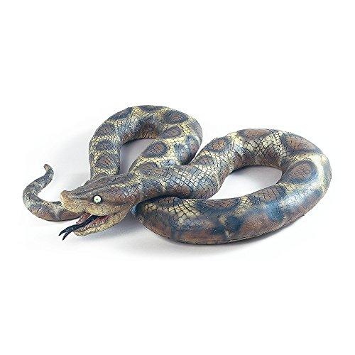 - Bristol Novelty AK043 Snake Large Rubber Prop
