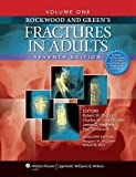 img - for Rockwood, Green, and Wilkins' Fractures: Three Volumes Plus Integrated Content Website (Fractures (Rockwood) (3 Vol. Set)) book / textbook / text book