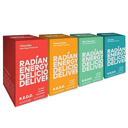 REDD - 24 Bar Variety Pack -