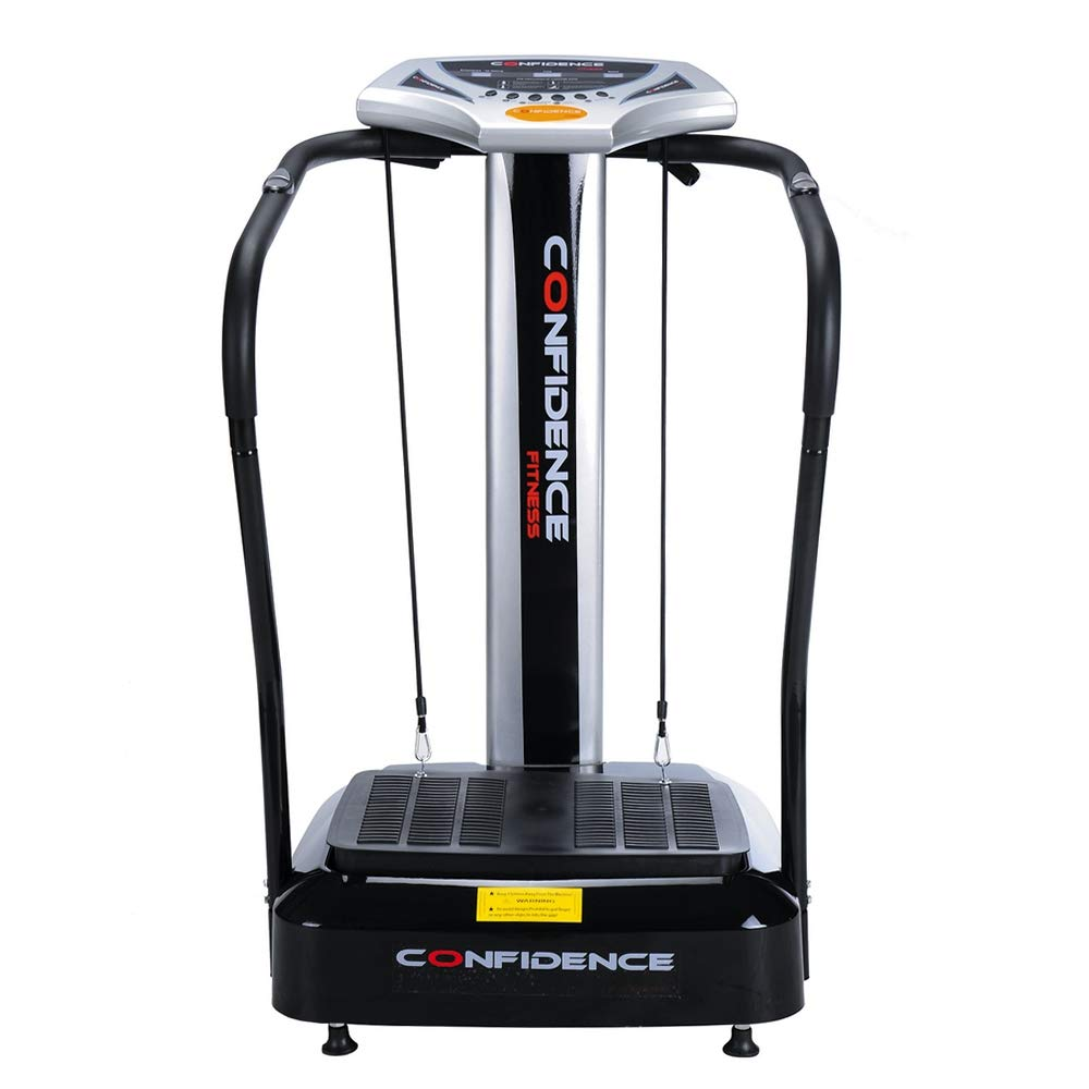 confidence fitness vibration machine