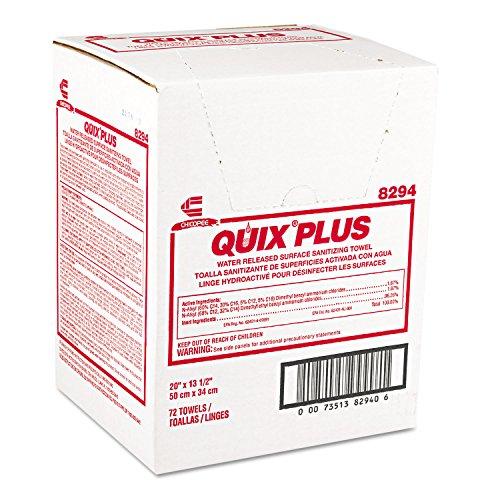 CHI8294 - Quix Plus Food Service Towels
