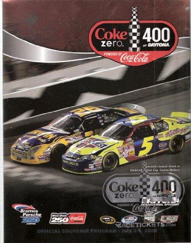 nascar-coke-zero-400-at-daytona-official-souvenir-program-july-3-52008