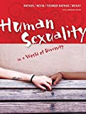Human Sexuality in a World of Diversity, Fifth Canadian Edition, Loose Leaf Version (5th Edition)