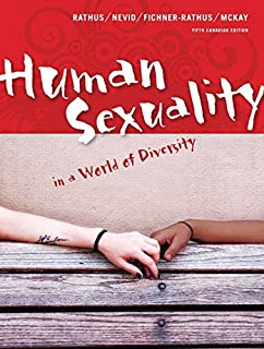 Human sexuality course guelph