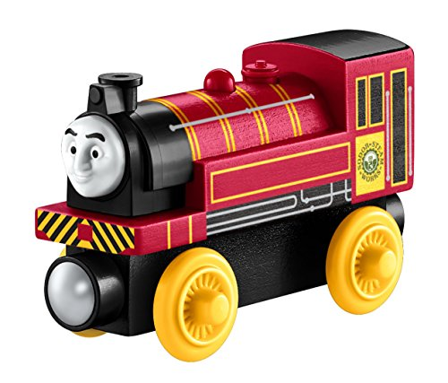 Fisher-Price Thomas & Friends Wooden Railway, Victor