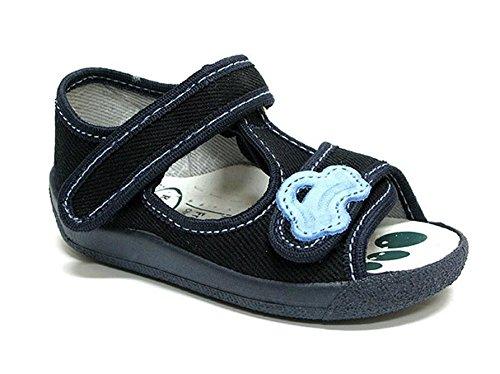 rn- lienzo zapatos Boy # 12–variación Talla:UK 4 / EU 20