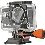 Rollei Action CAM 300 Camescopes Caméra de Sport 720 pixels 5 Mpix
