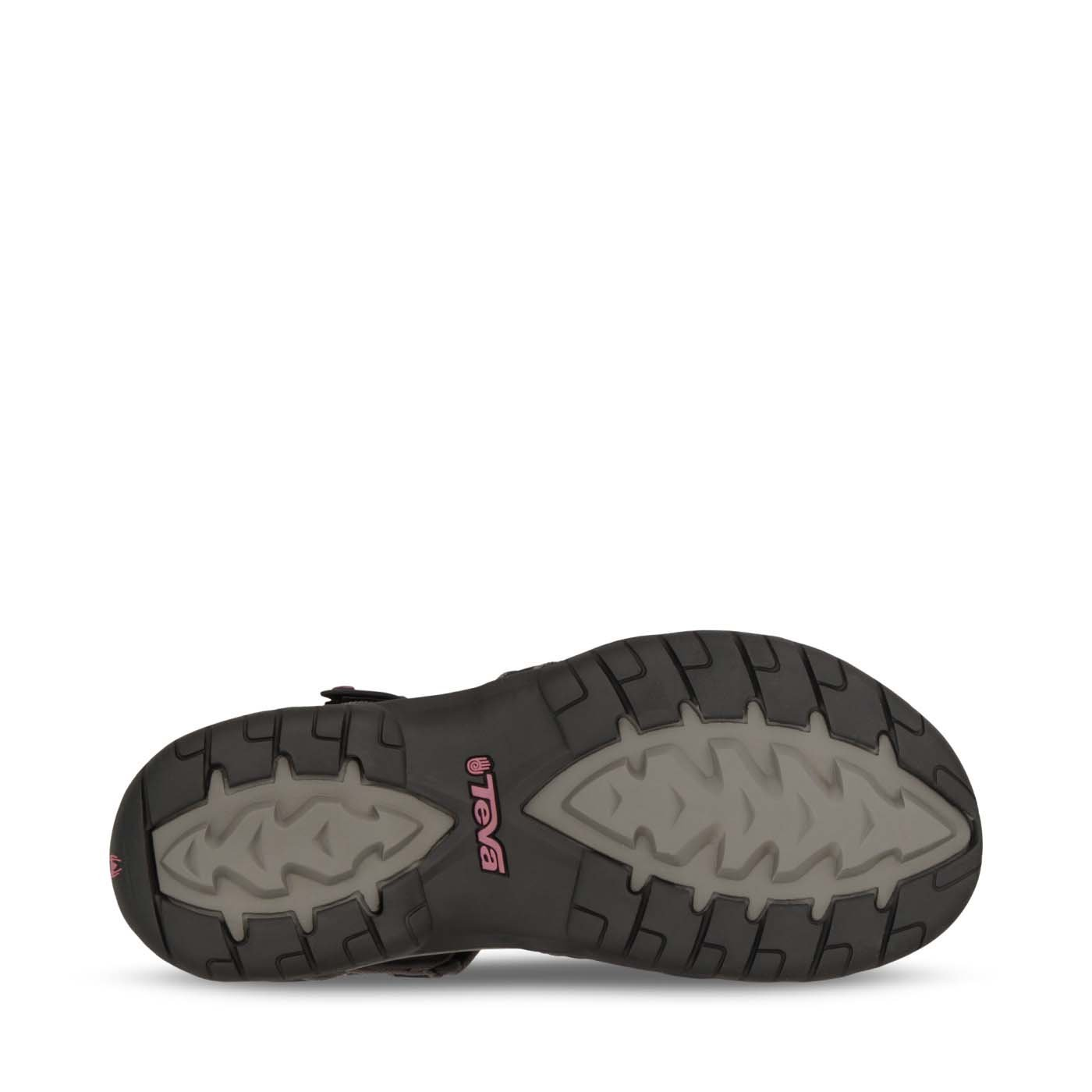 Teva Women's Tirra B(M) Athletic Sandal B003AYC6NC 8.5 B(M) Tirra US|Black/Grey 7dcc4e
